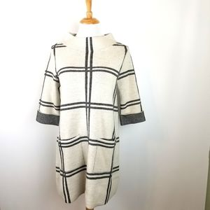 Anthropologie Moth dress, sz S